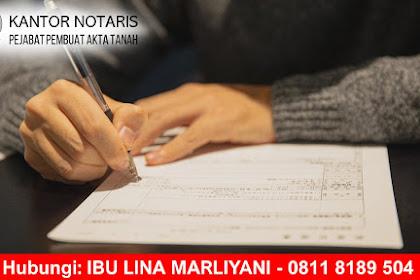Cara Membuat Akta Notaris dan PPAT di Kota Administrasi Jakarta Barat