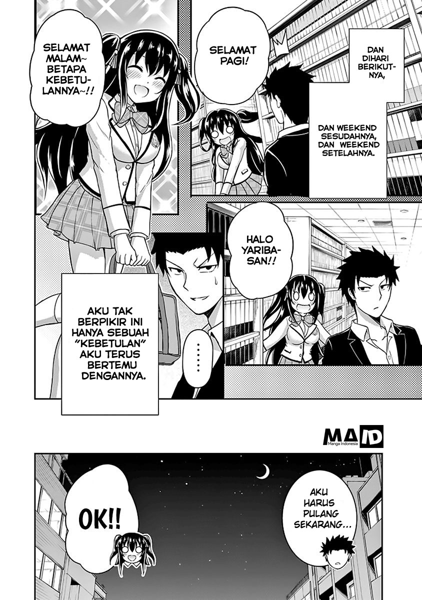 Baca Komik 29 to JK Chapter 1 Komik Station