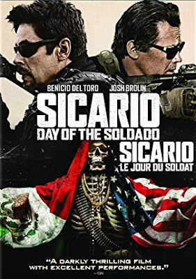 Sicario Day Of The Soldado [ Latino]