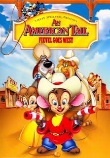 Poveste americana 2 Aventura in vest film dublat in romana