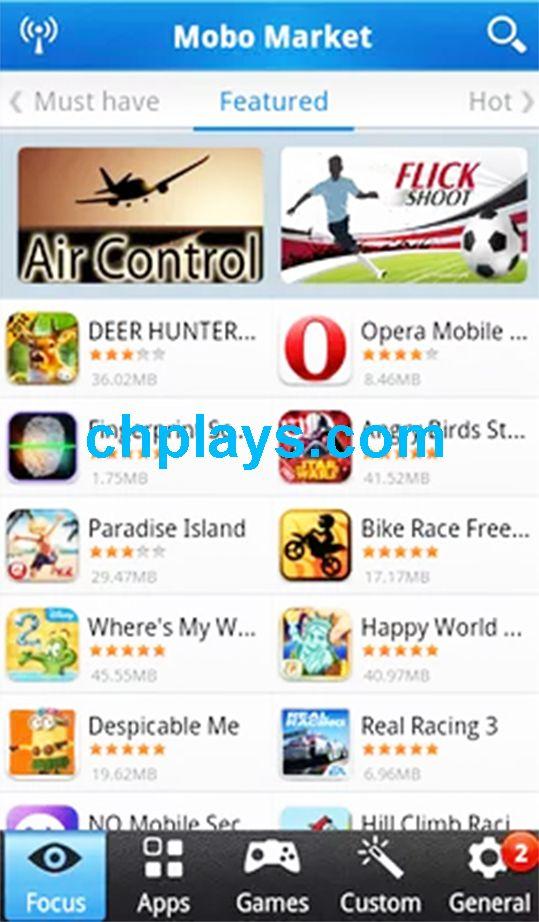 Download Mobo Market APk cho điện thoại Android miễn phí b