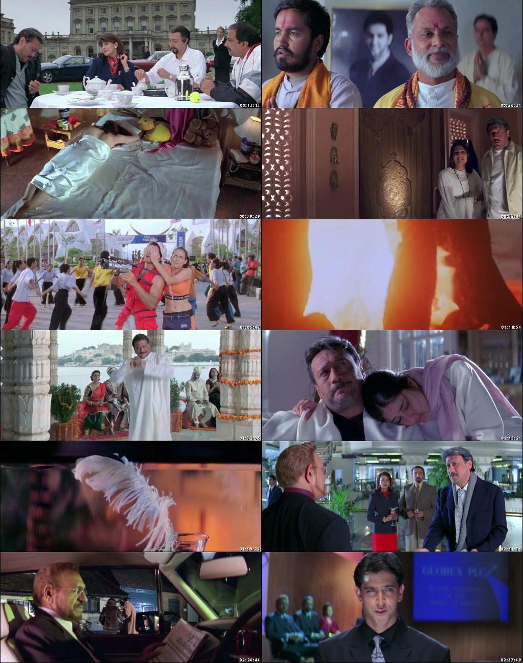 Yaadein 2001 Full Hindi Movie Online Watch