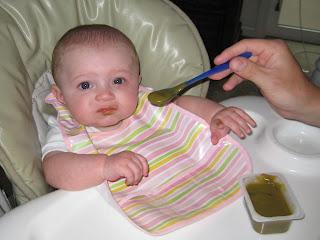 ماهى الاطعمة التي تسبب الحساسية عند الاطفال؟