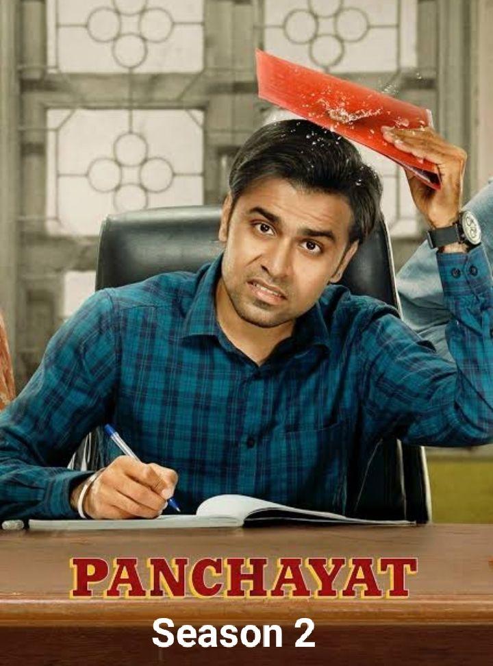 Panchayat Season 2 Full Web Series Download Filmywap