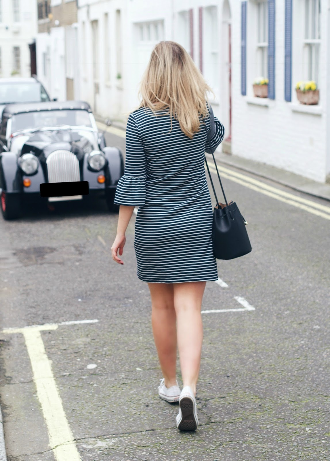 Primark Dress striped