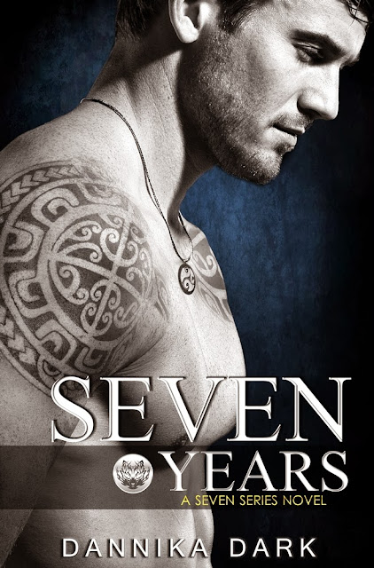Seven Years Blog Tour #Giveaway @DannikaDark