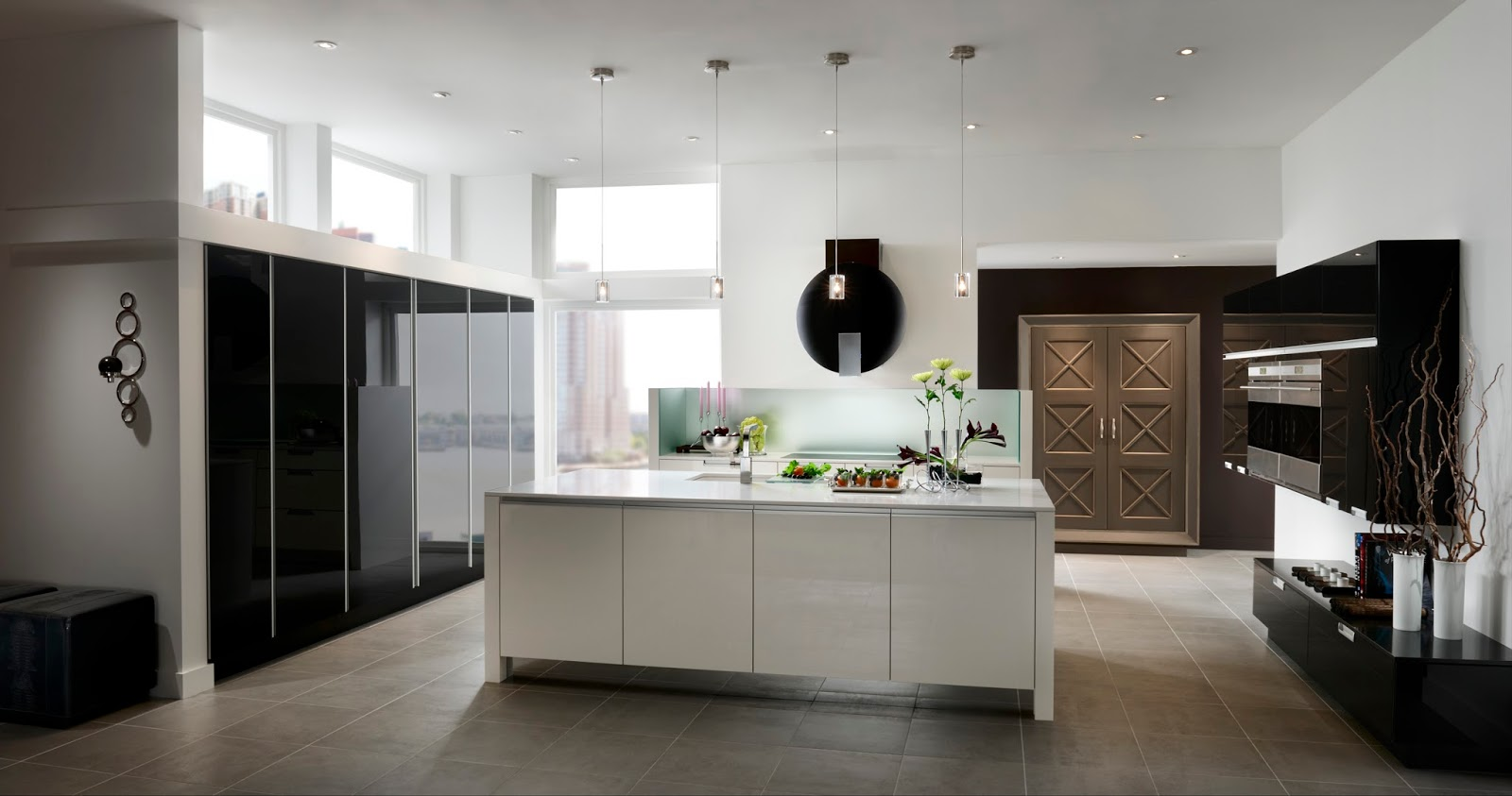 Brookhaven 20kitchen 20cabinets design your kitchen Style Up Your Kitchen Space with Attractive Custom Cabinet Designs