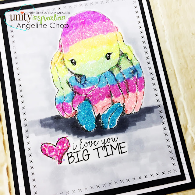 [NEW VIDEO] Cuddlebug Animals with Unity Stamp #scrappyscrappy #unitystampco #katscrappines #cuddlebug #stamp #stamping #craft #crafting #card #cardmaking #youtube #processvideo #quicktipvideo #papercraft