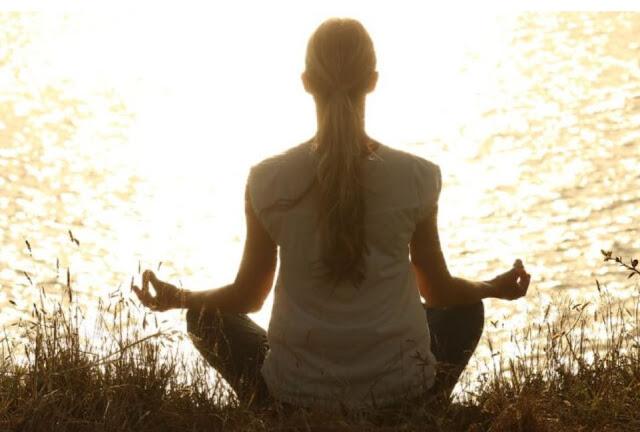 Kapalbhati Yoga Pose for Diabetes