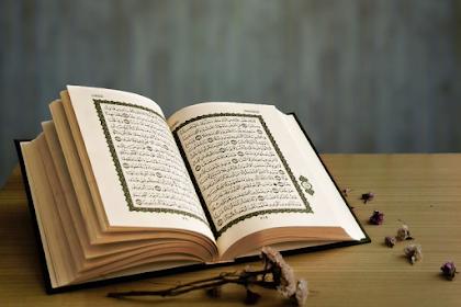 Adab dan Doa Khatam Al Quran (Khotmil Quran)
