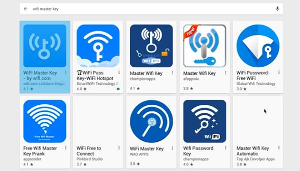 Tải Wifi Master Key Chìa Khóa Vạn Năng Cho PC, Laptop Win 7 8 8.1 10 XP b