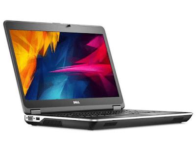Dell Latiture E6440