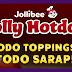 """A Spin of Jollibee's New """"todo"""" Cheesy Classic Jolly Hotdog Ad"""