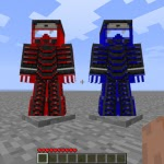 Paintball Mod 1.4.7 Minecraft 1.4.7