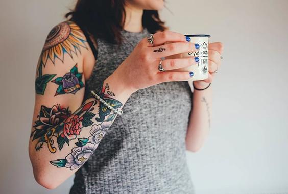 20+ Cute Rib Tattoo Ideas For Girls In 2020