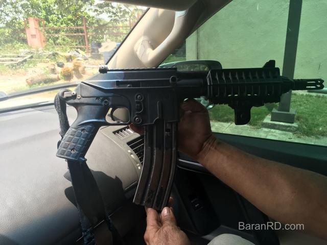 Matan acusados de ultimar a un sargento mayor en La Romana