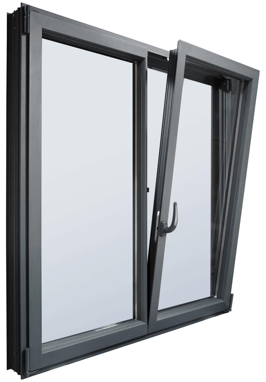 Carpintería metálica: ventanas a la medida - Cerramientos de Cristal ...