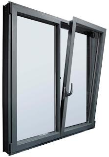 Carpintería metálica: ventanas a la medida