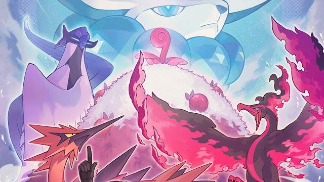 Análise Crítica – Pokémon: The Crown Tundra