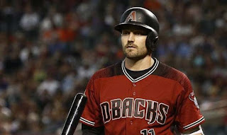 A.J. Pollock Injury Fantasy Baseball Diamondbacks