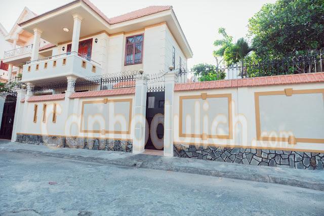 Villa VietHome 2 Vũng Tàu