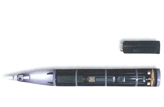 missile 9M59