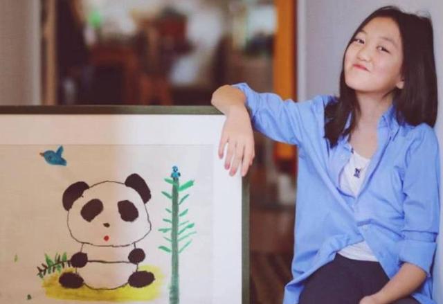 Ara-ara, Awalnya Lukisan Panda  Rp 2 Miliar Karya Wanita Ini Diremehkan, Namun Akhirnya Bikin Netizen Terkejut!