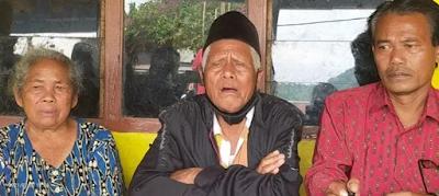 Kades Kentara Minta Pelaku Penganiayaan Kakek 81 Tahun Dihukum Berat