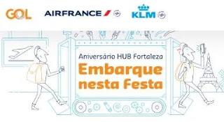 Cadastrar Promoção HUB Fortaleza Gol Aniversário 2019 Embarque Nessa Festa