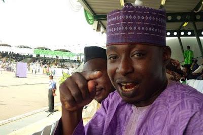 Mr. Abubakar Sidiq Usman