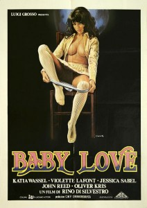 Baby Love 1979 Watch Online