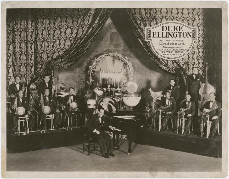 Duke Ellington And His Orchestra Duke Ellington And His Famous Orchestra A Date With The Duke Vol.4 1945-46