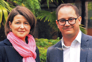 élections municipales Louviers feuilleton s'ouvre prendra mars 2020. Cinq listes présence