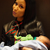 DJ Khaled shares photos of celebrities carrying his son