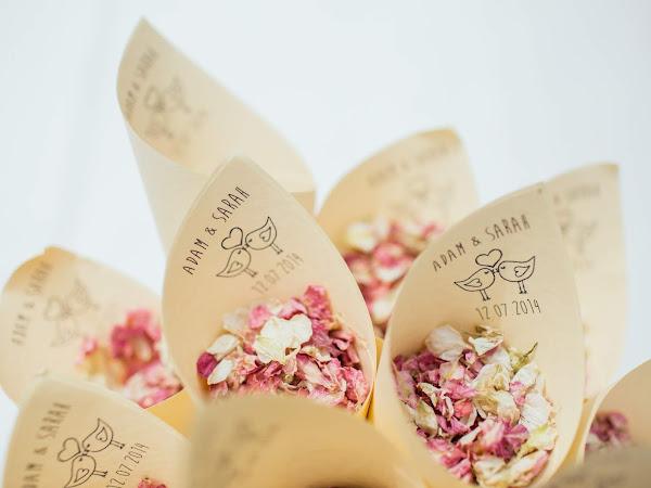 10 Wedding Favors Ideas For 2020