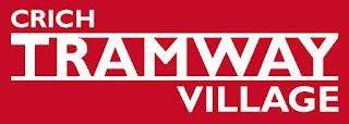Crich Tramway Village Logo