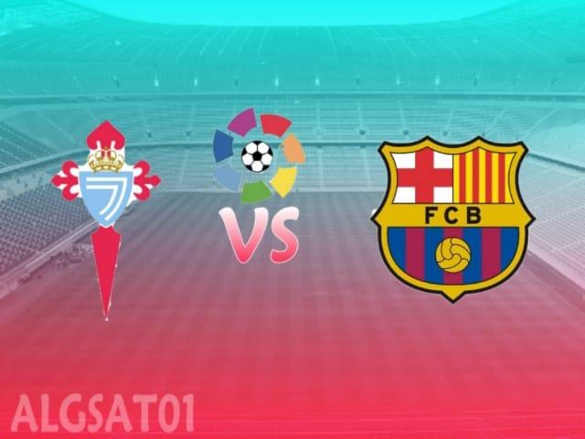 القنوات الناقلة لمباراة برشلونة ضد سيلتا فيغو2019/11/09 الدوري الاسباني -برشلونة ضد سيلتا فيغو -  مباراة برشلونة اليوم