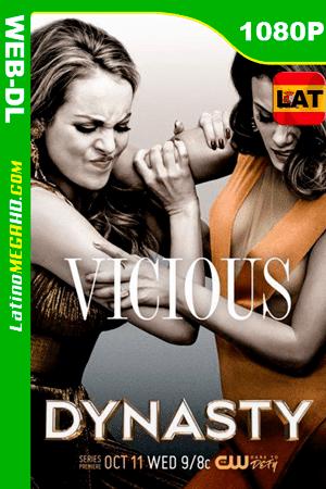 Dinastía (Serie de TV) Temporada 2 (2018) Latino HD WEB-DL 1080P ()
