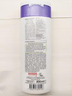 BIO szampon regenerujący do włosów Alterra kakao i baoab