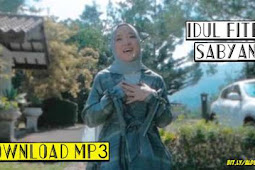 IDUL FITRI - SABYAN ( OFFICIAL M/V ) - Download MP3 (4.5 MB)