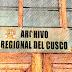 ARCHIVO REGIONAL DEL CUSCO