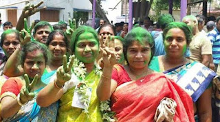 tmc-major-lead-in-panchayat-election