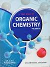 Organic Chemistry by Ghulam Rasool Chaudhry