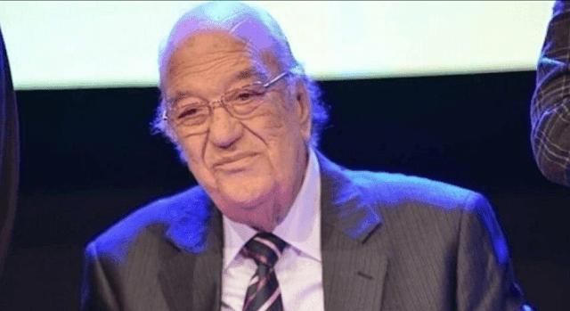 عاجل... وفاة الفنان حسن حسني الأن عن عمر يناهز 89 عاما   أخباري اونلاين