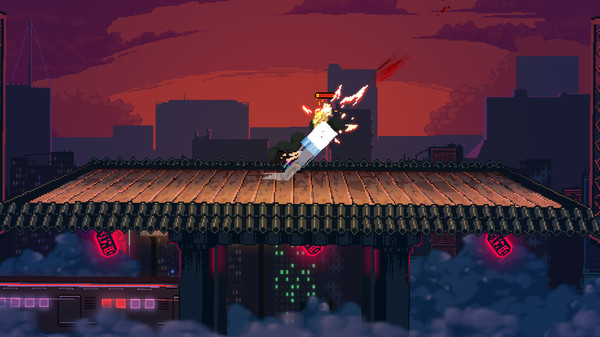 Roof Rage PC Download