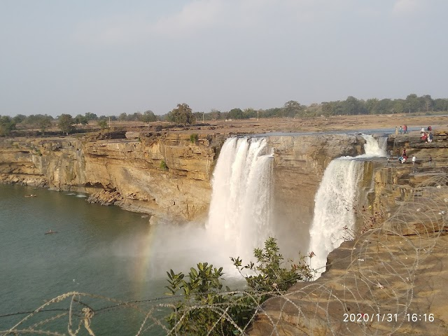 6 Hidden Tourist Places of Andhra Pradesh & Chattisgarh that are truly unmatchable