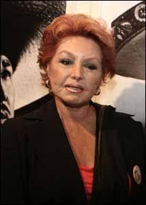 Muere la gran actriz  Sonia Infante