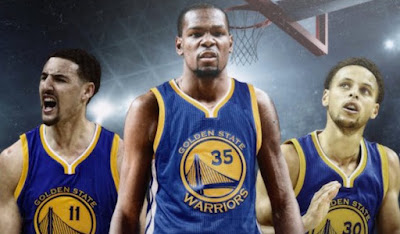 Please Kevin Durant, Join Steph Curry in Golden State
