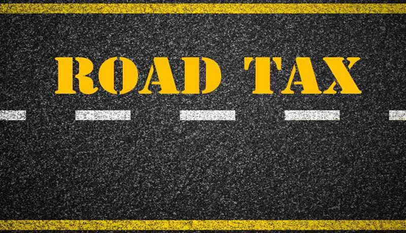 Image result for Road Tax