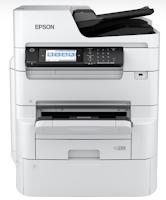 Epson WorkForce Pro WF-C879R Driver Download